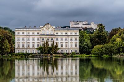 Austria - Salzburg, Hallstatt and Innsbruck