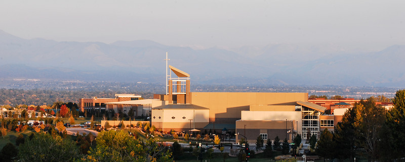 Mission Hills Church, 620 Southpark Dr., Littleton, CO