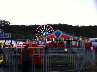 2012 Beaver Fair