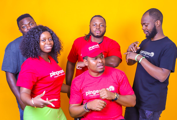 PingExpress Wamilele Shoot