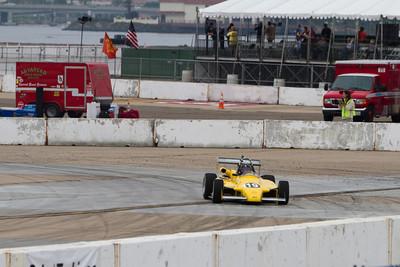 Coronado Speedfest September 2011