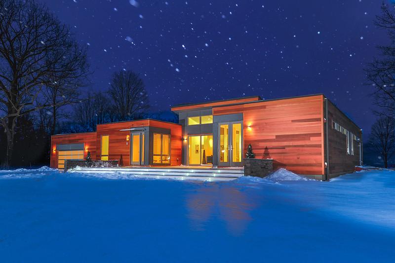 Residential Architecture Portfolio