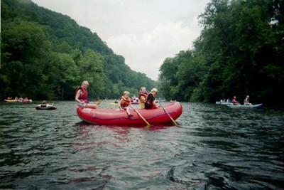 2004 Hiawassee Trip