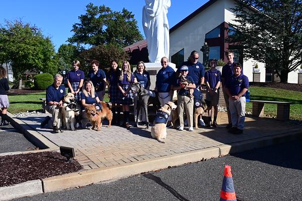 Camden County Blue Mass
