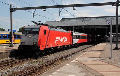 Holland - Non_railtour