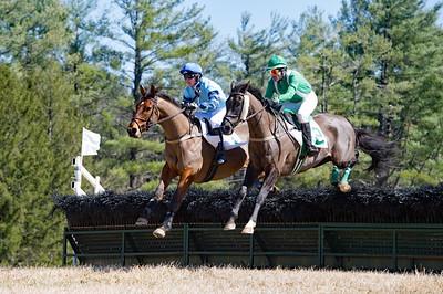Warrenton - Race # 2