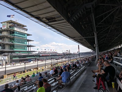 2019 Indianapolis 500