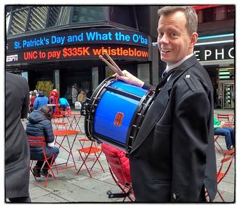 2015-03-17 NYC St. Patrick's Day Parade
