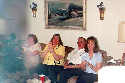 1998/07/25 - Pre-Funeral - JW Franklin