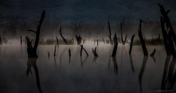 20151128-29 Moora Moora Reservoir