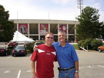 Indiana University Alumni