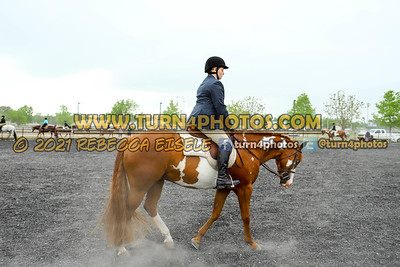 Open Hunter Under Saddle Stakes 05/23/21