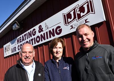 J&J Heating & Air Coditioning - November 21, 2019