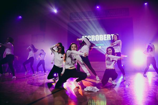 Shamrock Dance 2018 Folder