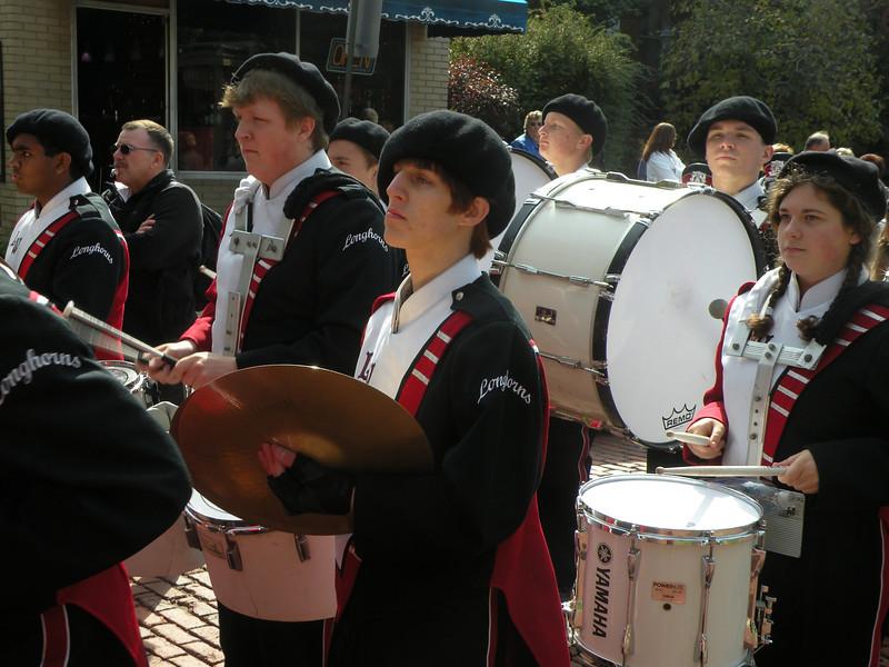 Lutheran-West-Marching-Band-At-Columbus-Day-Parade-October-2012--21.jpg