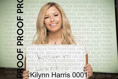 Kilynn Harris
