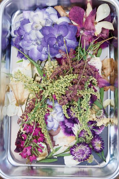 WWSTL Pressed Flowers