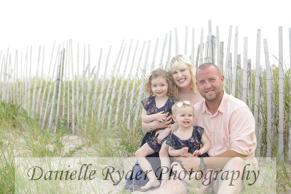 Family & Children Portraits