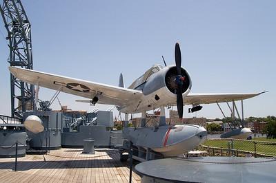 Museum Aircraft and Warbirds