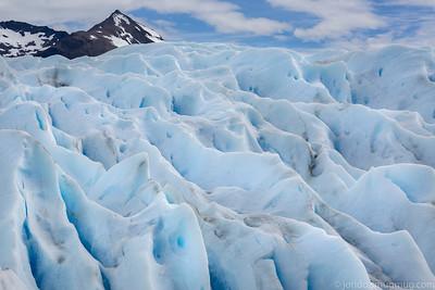 Perito Moreno Glacier (ice trek)