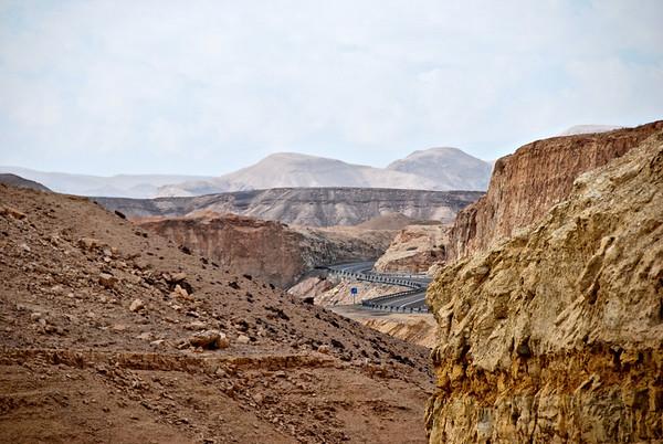 My Journey Through Israel