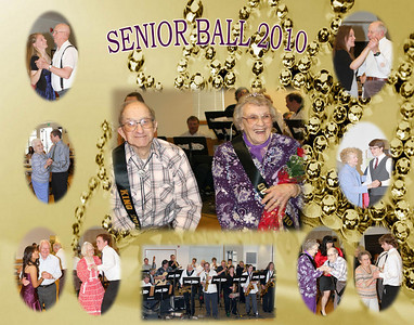 Senior Citizen's Ball 04/24/2010