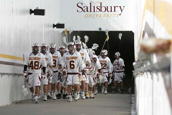 Salisbury Univ Mens Lacrosse