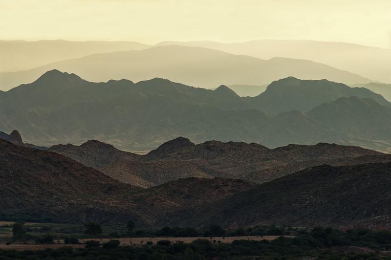 Sierras de Molinos
