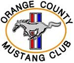 Orange County Mustang Club