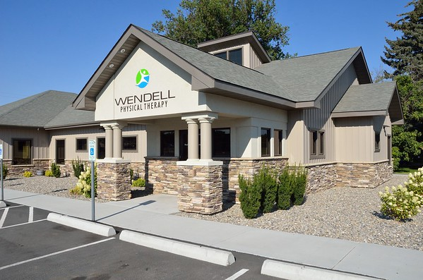 Wendell Physical Therapy