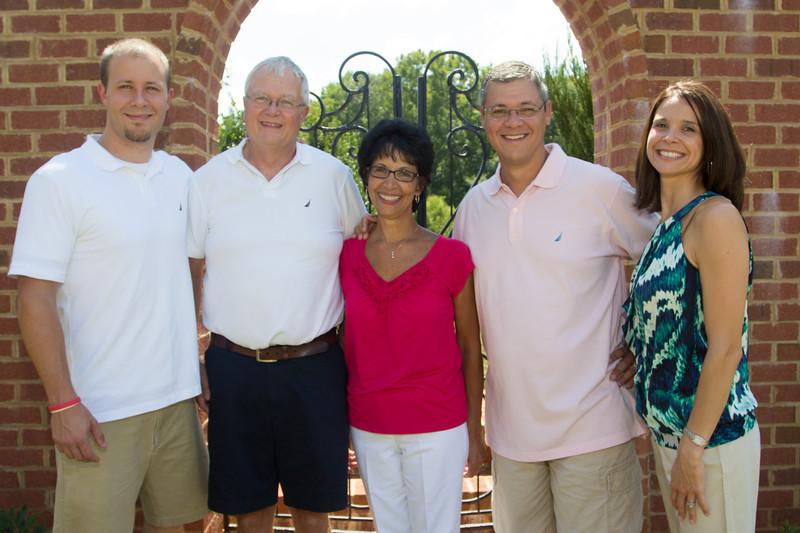 Webb Family-6