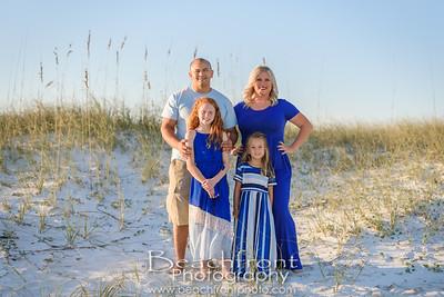 The Hailey Family