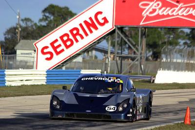 HSR Sebring 4 Hours 2013