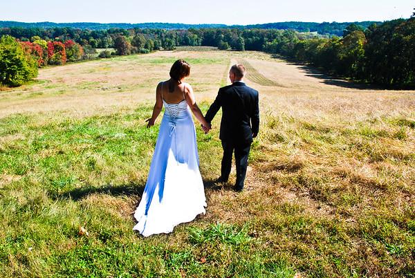 Cheryl & Matt - September 23, 2010
