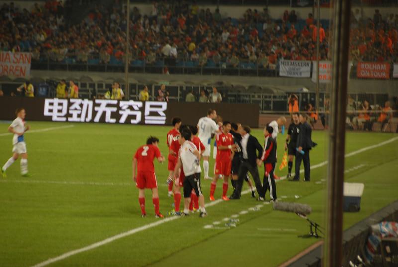 [20130611] Holland vs. China @ Gongti, Beijing (20).JPG