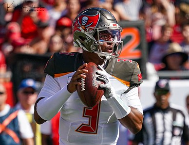 Tampa Bay Buccaneers vs Arizona Cardinals
