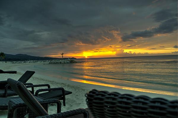 Jamaica  April 2014