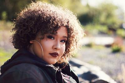 Sionny Senior shoot