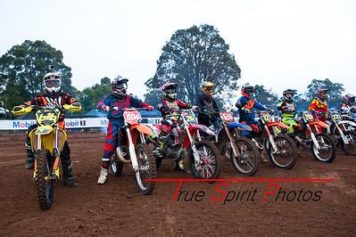 Manjimup 15000 Juniors 31.05.2014