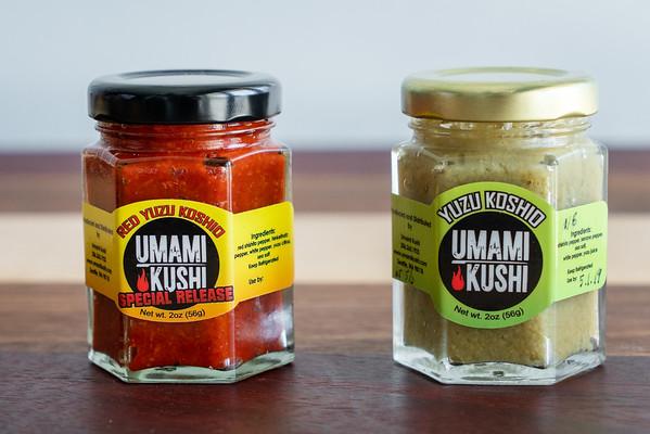 Umami Kushi