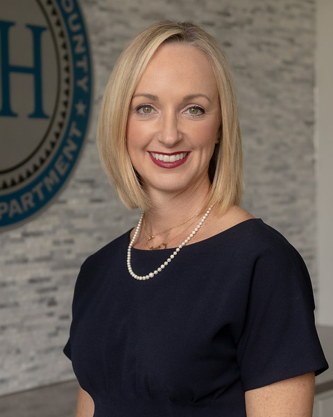 Katie Towns-Director, Springfield-Greene County Health Department