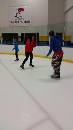 Ice Skating 12.21