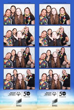 Sony Special Olympics Dance 2019