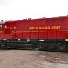 Ft. Carson, Colorado 2010