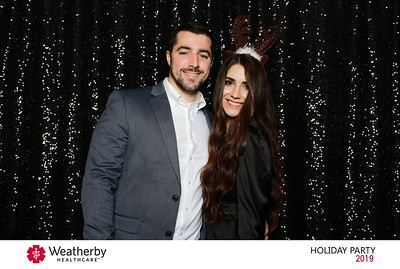 Weatherby 2019 Holiday Party