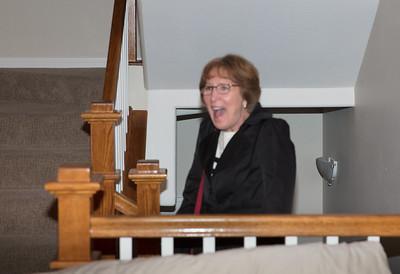 Denise Cochran Surprise