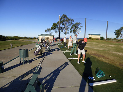 2015 USA Dan & Nanc Christie Golf Tournament