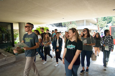 Rustler Welcome Day