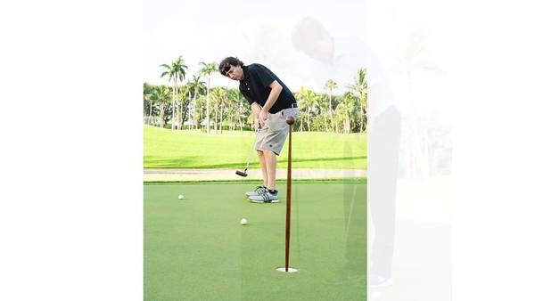 2019 Team Member Golf Scramble
