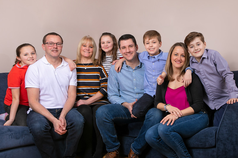 The Bristow Family
